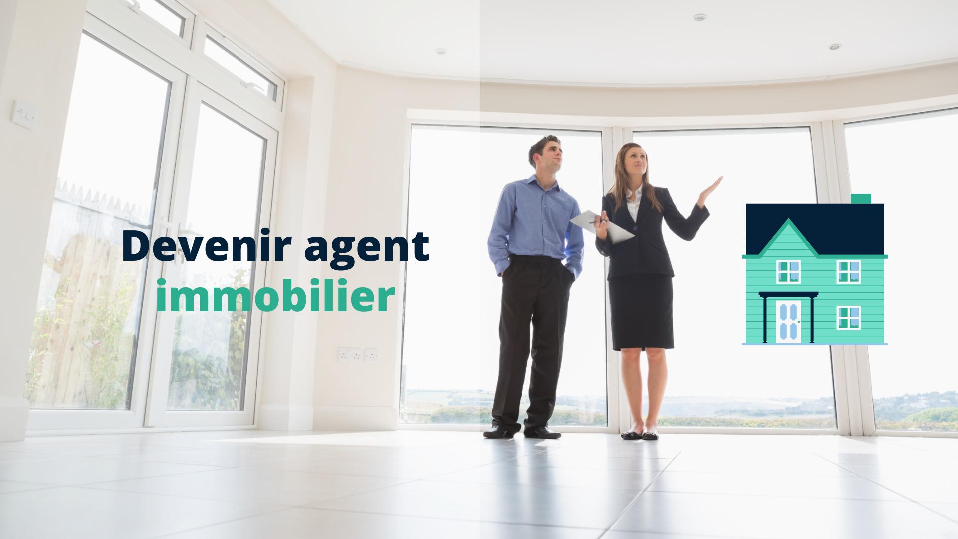 Comment devenir agent immobilier - Formation loi Alur
