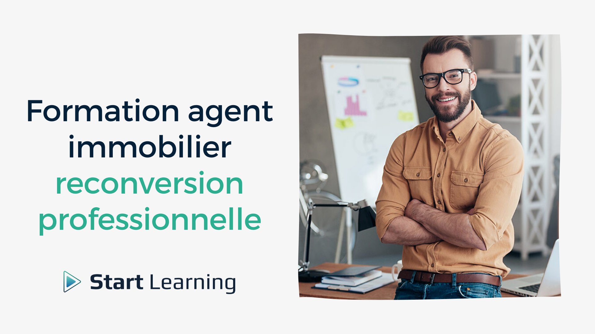 Formation Agent Immobilier Reconversion