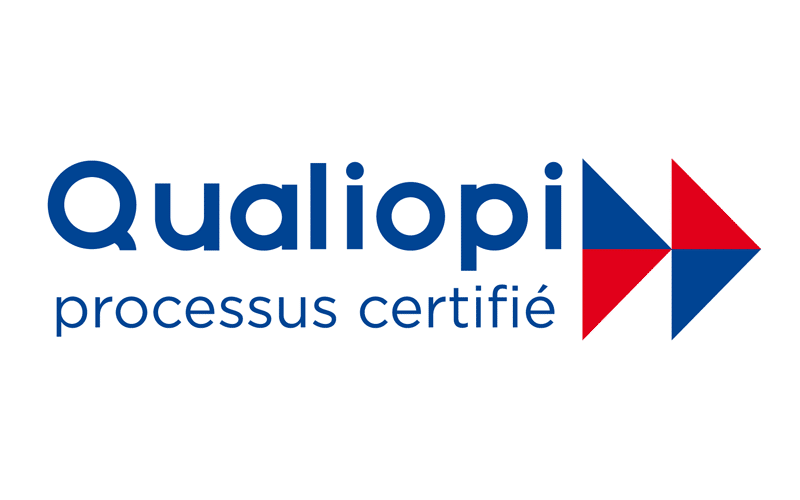 Qualiopi processus certifié - Start Learning