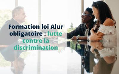 Formation loi Alur obligatoire : lutte contre la discrimination