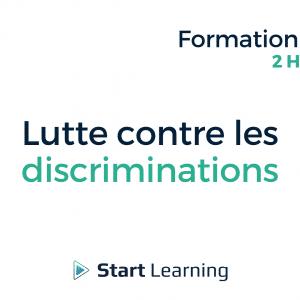 Lutte contre les discriminations - Formation loi Alur en ligne - Start Learning